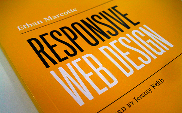 Responsive Web Design - Ideas, Technology, and Examples