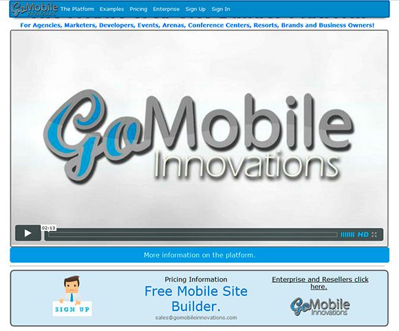 GoMobile Innovations