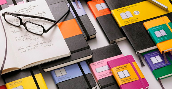 Moleskine Pocket Notebook