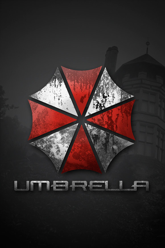 Dirty Umbrella
