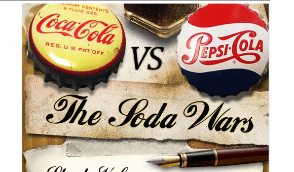 Coke Vs Pepsi: The Cola Wars