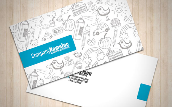 27 premium business card templates at mighty deals cheaphphosting Choice Image