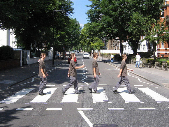Abbey Road II