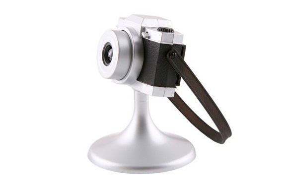 USB Retro Web Cam