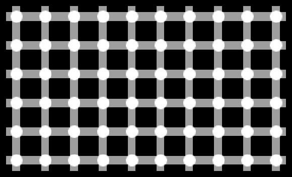 How Many Black Circles?