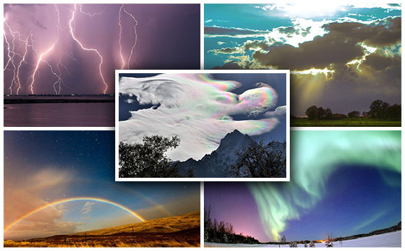 35 Incredible Examples of Natural Phenomenon Photography