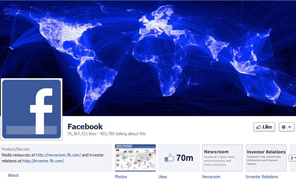 New Facebook Page Best Practices and Useful Apps To Support It