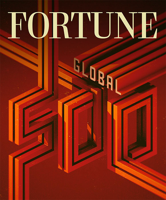 Global 500: Fortune