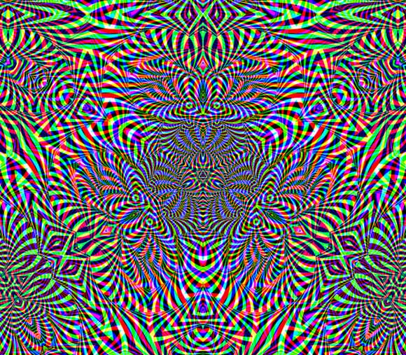 Illusion Pattern