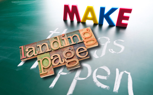 Anatomy of a Successful Landing Page