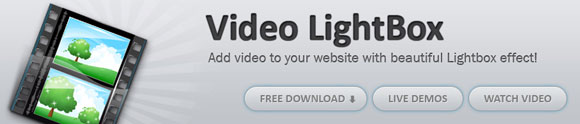 Video LightBox