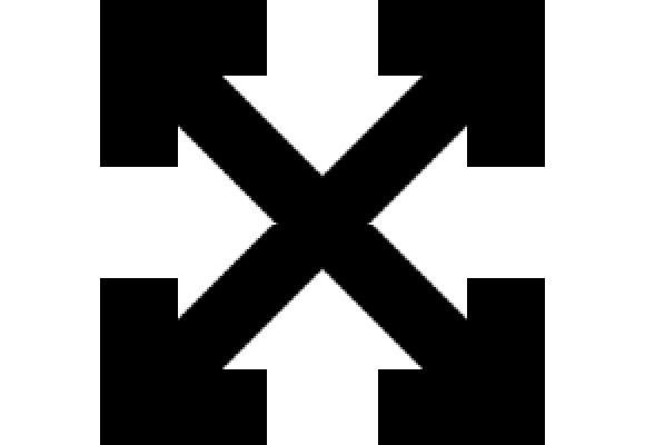 Black Arrows or White Arrows?