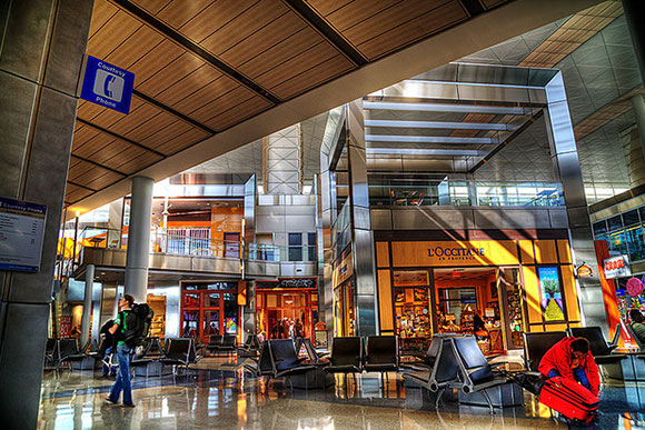 Airport Dallas Fort Worth