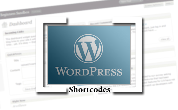 All About WordPress Shortcodes