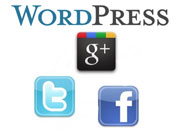 How to Create a WordPress Member Login System that Utilizes Facebook & Twitter