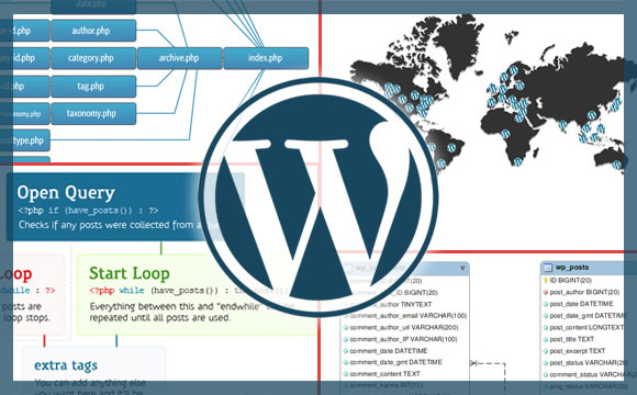20 high quality wordpress infographics and cheat sheets maxwellsz