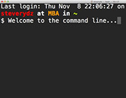 An Introduction to the Command Line