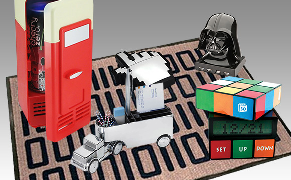70 Creative Office Supplies Perfect for Designers and Developers