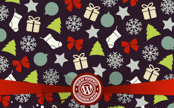 20+ Tools, Tips and Ideas to Bring Festive Mood to Your Website