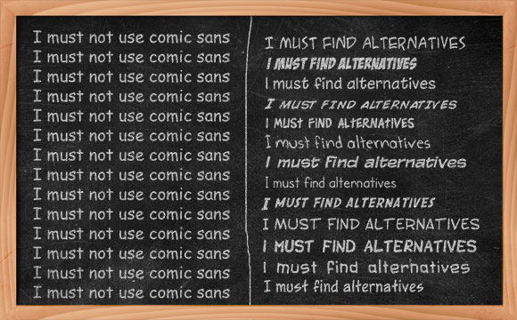 25 Free Comic Fonts to Use Instead of Comic Sans