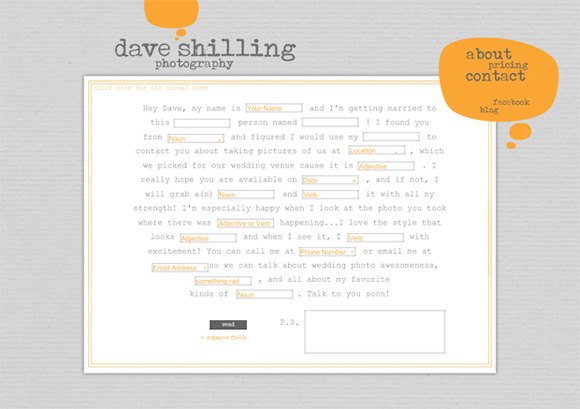Dave Shilling