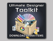 Designer's Best Helper: The Popular Ultimate Designer Toolkit for a Discounted Price!