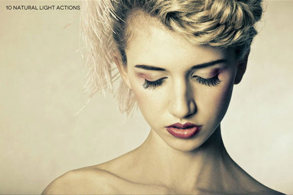 Natural Light Actions
