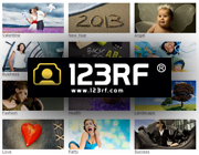 Stock Photo Agency: 123RF – Photo Library Packed with Vast Quality Images
