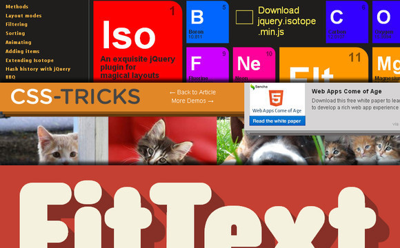 55+ Great and Useful Tools for Responsive Web Design