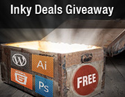 471 Free Resources & Gift Cards worth $250 from Inky Deals!