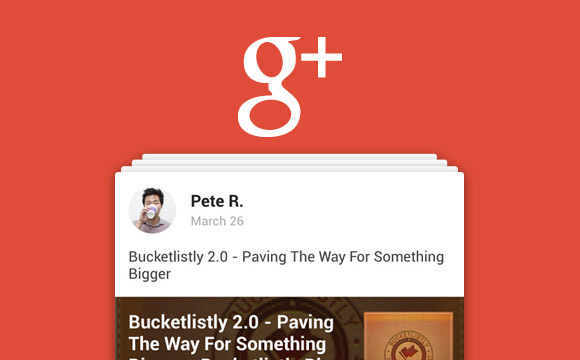 Create A Google Plus App Tile Animation with CSS3 and jQuery