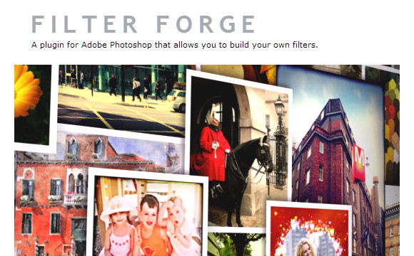Filter Forge 4.0 (Beta) Giveaway – 3 Copies Up For Grabs
