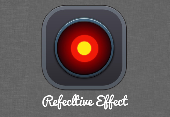 Reflective Effect