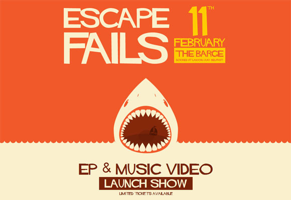 Escape Fails