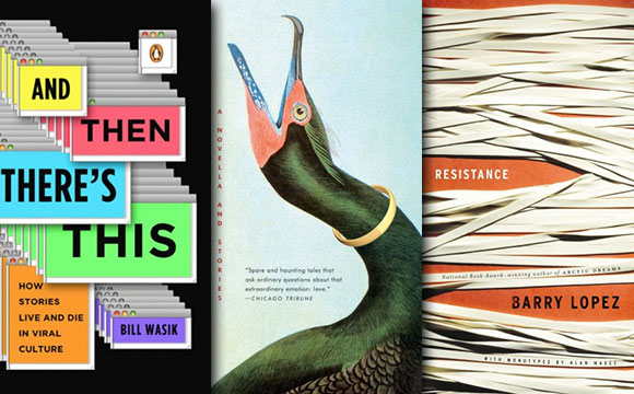 Book Cover Inspiration : Beautifully designed book covers for inspiration