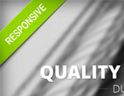20 Beautiful One Page Responsive Templates for a Low Price!