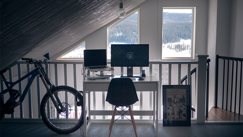 Workspace: Per Vestman