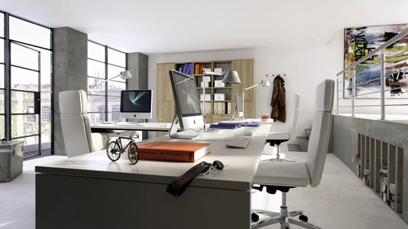creative ideas home office. interesting a showcase of stunning designer workspaces with creative home office ideas i
