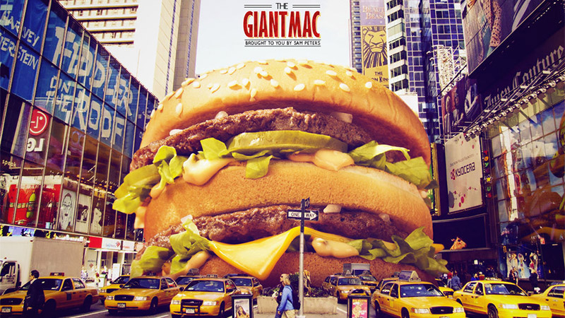 The GiantMac
