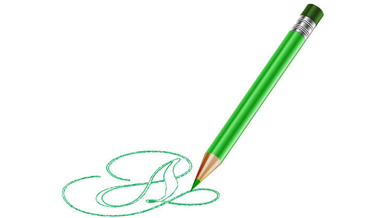 How to Create a Vector Pencil in Adobe Illustrator
