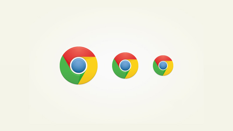 How to Create a Simple Google Chrome Icon