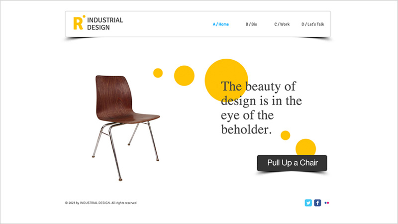 Industrial Design