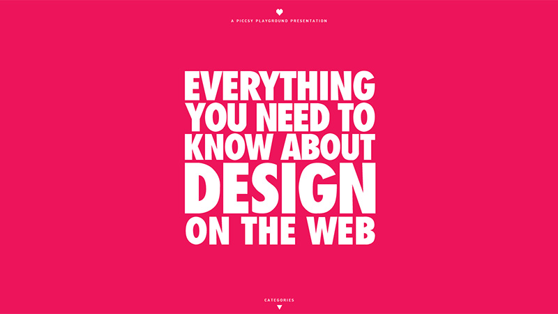 Everything Design