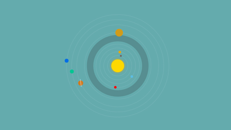 Fun CSS Loading Animations