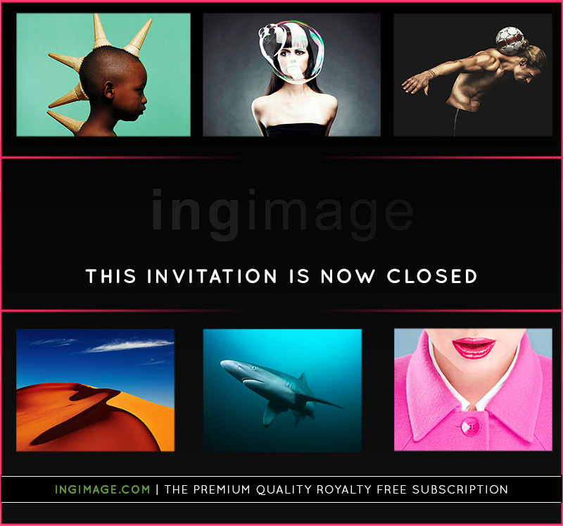(1 day only) Low Volume ingimage.com Trial (Ended)