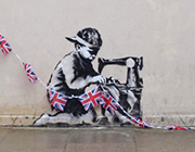 Outstanding Art By Nine of the Best Street Artists
