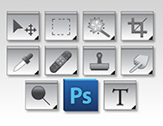 A Beginner's Guide to Photoshop Tools