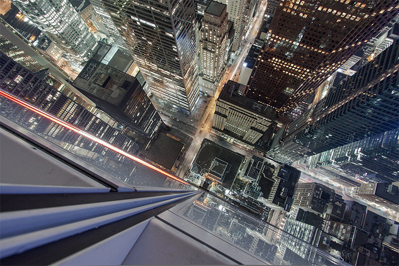 Rooftopping 2