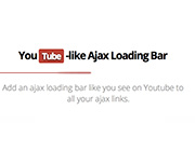 Adding a YouTube-Like Loading Bar to Your Website with LoadingBar.js
