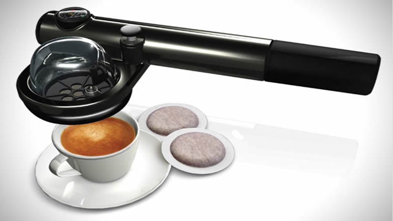 Handpresso Portable Coffee Machine